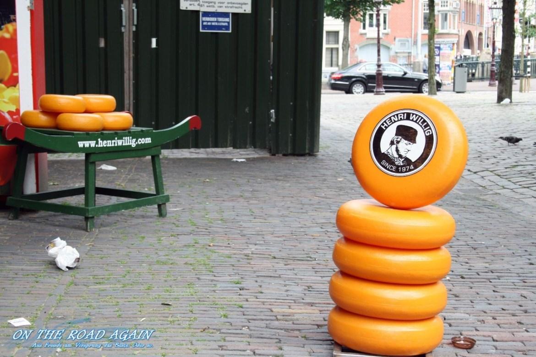 Amsterdam Käse Henri Willig