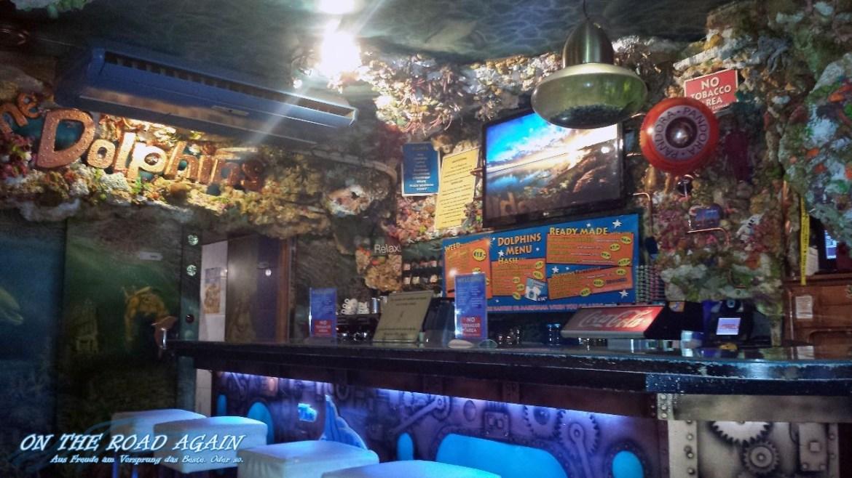 Dolphins Coffeeshop Bar