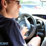 Honda Civic Probefahrt