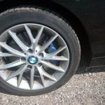 BMW M135i xDrive Bremsanlage