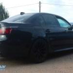 BMW M5 (E60)