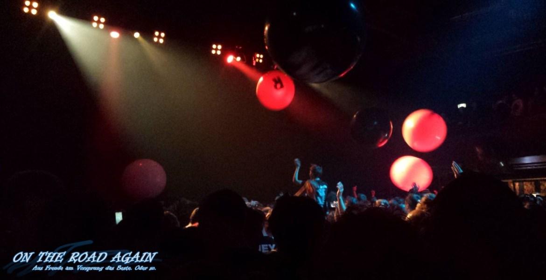 Farin Urlaub Record Release Party Faszination Weltraum