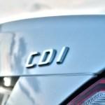 Mercedes-Benz SLK CDI