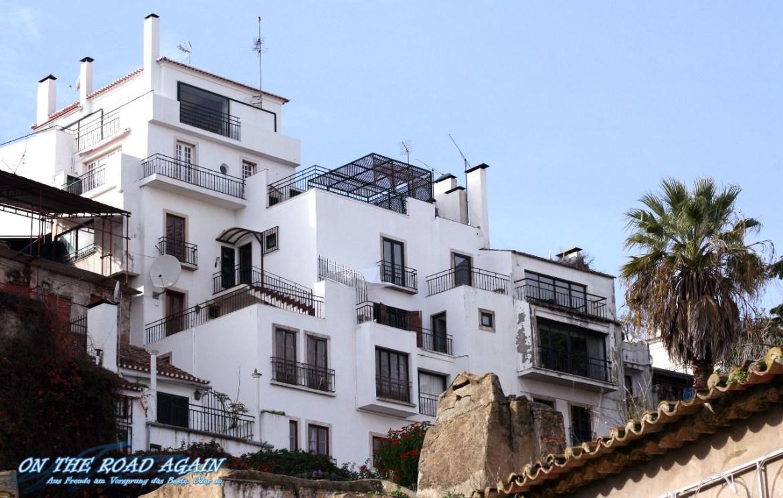 Architektonische Extravaganzen in Lissabon