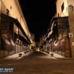 Florenz bei Nacht Easter Rallye 2015
