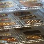 Schokoladenkreationen im Chocoversum