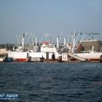 Cap San Diego im Hamburger Hafen
