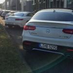 Mercedes-AMG Performance Tour - GLE 63 S