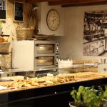 Bäckerei in Split