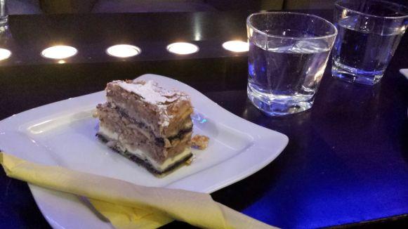 Gibanica Kuchen Slowenien