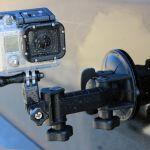 GoPro Hero 3 Außenaufnahme