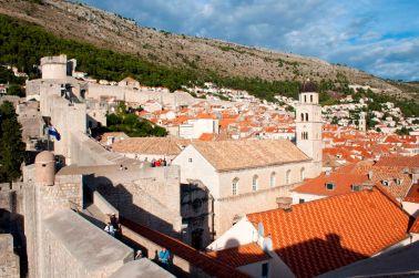 Kirche von Dubrovnik