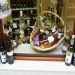 Kleiner Laden in Rovinj
