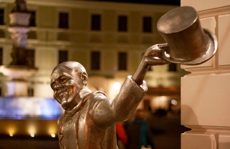 Monopoli in Bratislava