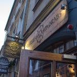 Flokklubs ALA Pagrabs Riga