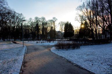 Kronvaldspark