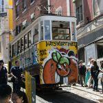 Ascensor da Glória, Lissabon