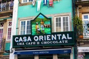 Casa Oriental Porto