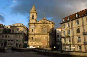 Igreja de São José das Taipas