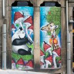Street Art in Porto 8