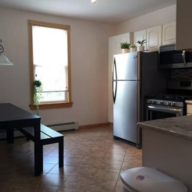Küche Apartment NJ