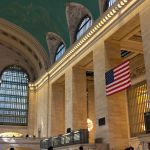 Grand Central Terminal Halle
