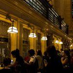 MTA Ticketschalter Grand Central Terminal