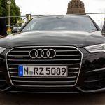 Audi A6 Avant 3.0 TDI quattro von Sind wir schon da