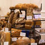 Internationales Brot bei Dean & Deluca – New York City
