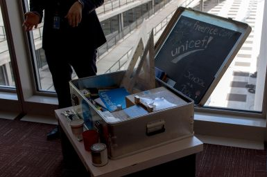 School Box UN Project