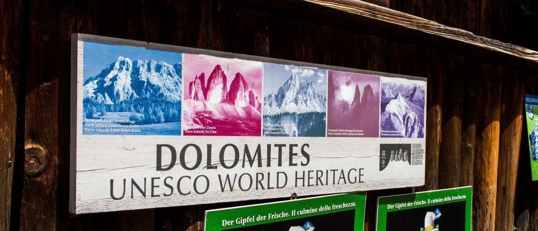 Himmlische Ruhe … und quietschende Reifen – In den Bergen Südtirols ...