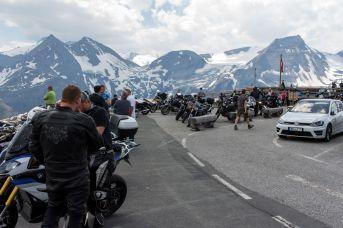 Parkplatz Edelweißspitze