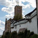 Wartburg bei Eisenach
