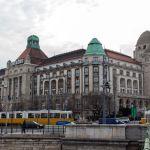 Gellért-Hotel Budapest