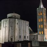 Kathedrale von Zadar