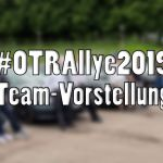 Rallye 2019 Teamvorstellung Header