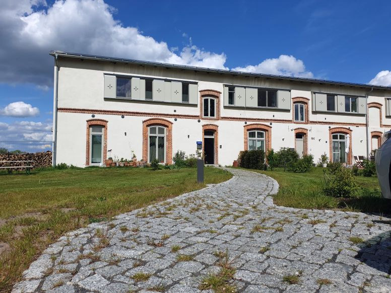 AirBnB in Ribbeck