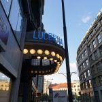 Lucerna Music Hall