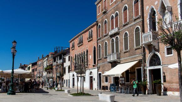 San Basilio, Venedig