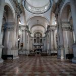 Basilika San Giorgio Maggiore in Venedig