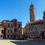 Schiefer Turm von Venedig