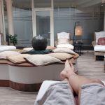 Relaxen im Hotel Romantischer Winkel