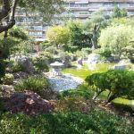 Japanischer Garten Monaco