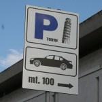 Parking E60