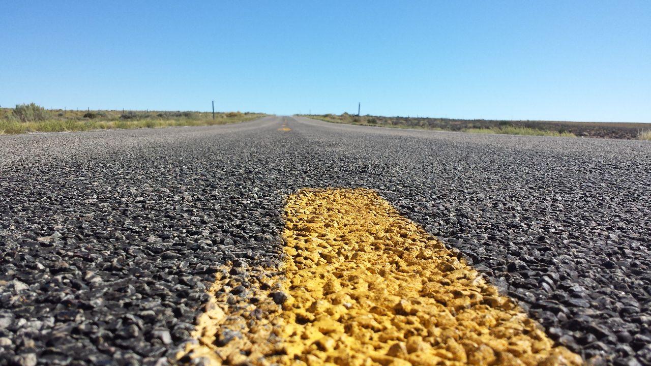 Tag 18: Fahrt nach New Mexiko | On The Road Again - Auto & Travel Blog
