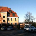 Hotel Schloss Berg Haus am See