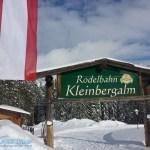 Rodelbahn Kleinbergalm