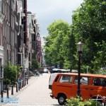 Amsterdam Joordan Begrünung