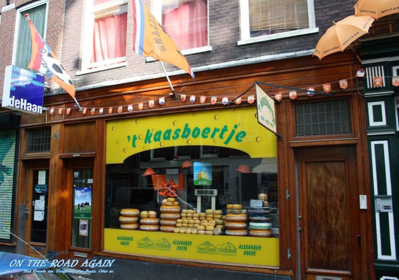 Amsterdam Kaasboertje