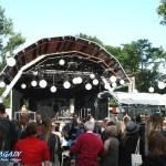 Bühne Vondelpark